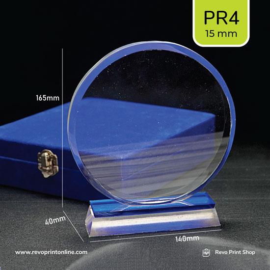 Plakat Akrilik 15 mm PR-04